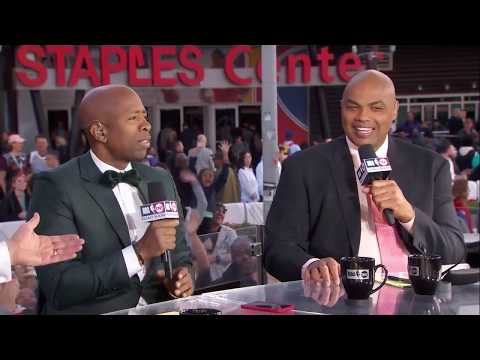 Inside The NBA: 2018 All-Star Game Tip-Off | 18/2/2018