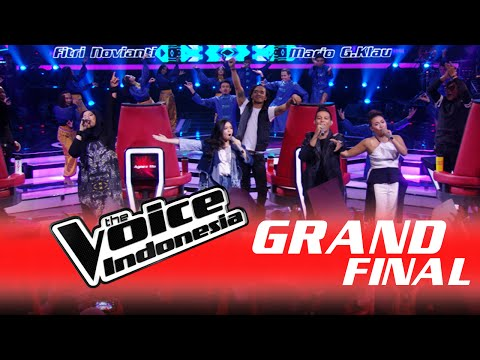"""All Finalist """"Lean On Mash Up Hold Yuh"""" 