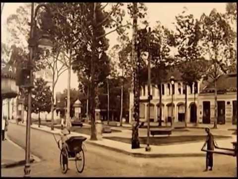 Bưu Điện Sài Gòn [Du Lịch Văn Hóa Việt Nam]