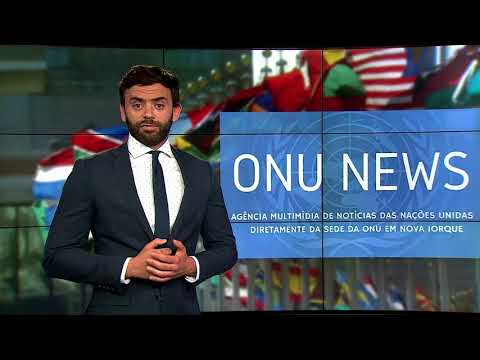 Destaque ONU News - 16 de maio de 2018