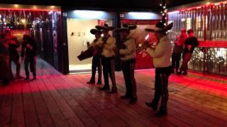 Doritos Mariachi Band - Don