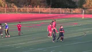 Somers vs Beacon 10-23-15