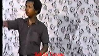HAADBA HAAD KICI (Xasan Aadan Samatar).