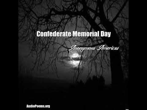 These states are observing Con confederate memorial day