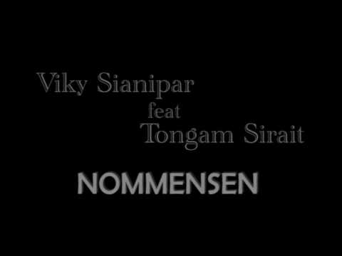 Viky Sianipar ft. Tongam Sirait - Nommensen lyric