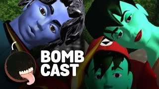 Giant Bombcast 642: Pump Up the Valium