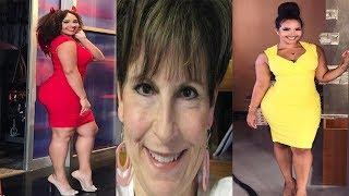 Social Media Defends Traffic Reporter Demetria Obilor From Jealous Body Shaming NeanderTroll