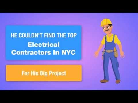 NYC Commercial Electrical Contractors | Manhattan | Brooklyn | Queens | Bronx | Staten Island