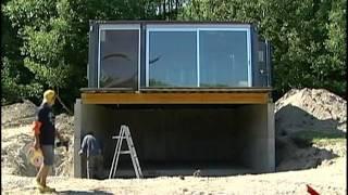Global News - Prefabricated Homes by MEKAWORLD