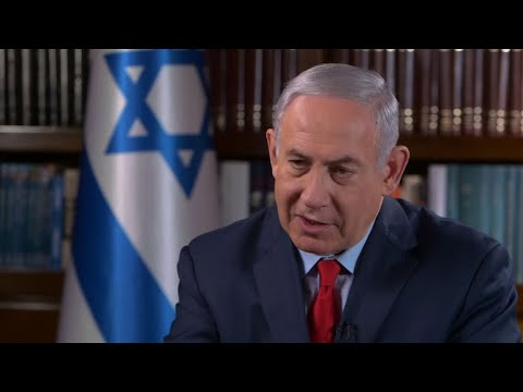 Israeli Prime Minister Netanyahu defends deadly response in Gaza