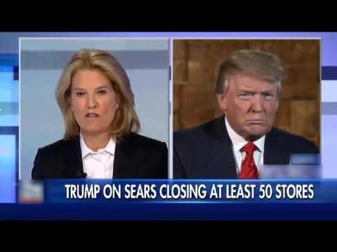 Donald Trump FULL INTERVIEW with Greta Van Susteren 2/10/16 - Post NH Win