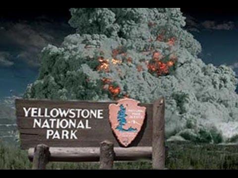 Leaked Email: U.S.G.S. Yellowstone Supervolcano