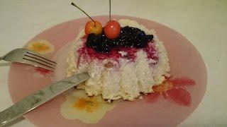 РИСОВЫЙ ПУДИНГ на ЗАВТРАК! БОЖЕСТВЕННЫЙ рецепт десерта ДЛЯ МАЛЫШЕЙ!