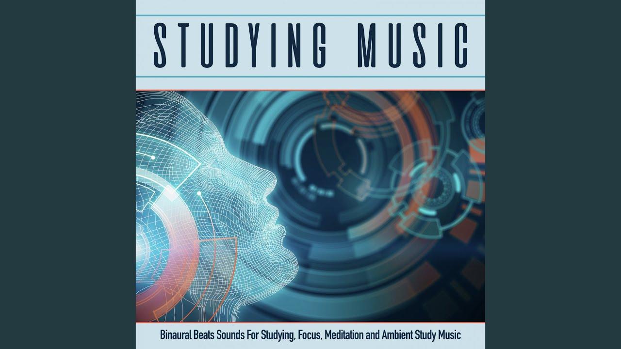 Binaural beats study music music for studying