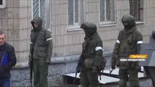 ЛНР  после Плотницкого  почему изменений на фронте не будет
