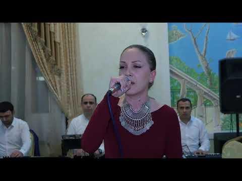Gohar Hovhanisyan 2018