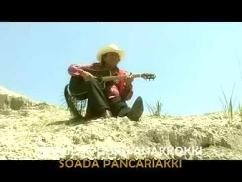 Lagu Batak ANDUNG NI PARTONDIONKI Vico Pangaribuan