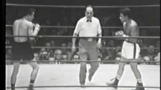 Vicente Saldivar vs Mitsunori Seki II Part 1