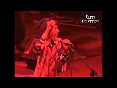 MELO DE AUI - AO VIVO ( IJAHMAN LEVI - Are We A Warrior )