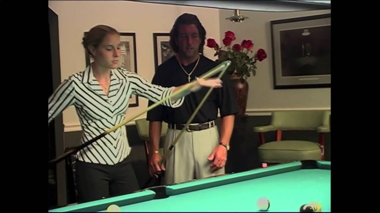 Pool & Billiard | Cue Sports Training | Focus Intensifier Drill 1