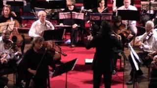 Beethoven Romance #2: Rain City Symphony