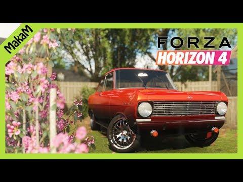 Oszt driftre jó-e? #2   Forza Horizon 4   Opel Kadett A '63 thumbnail
