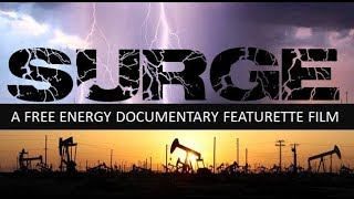 SURGE: A Free Energy Documentary Made In Morocco QEG Family Journey