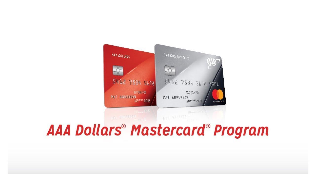 Aaa Mastercard Login >> Aaa Dollars Mastercard Aaa Dollars Plus Mastercard Benefits
