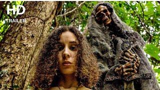 A Mata Negra Trailer Oficial