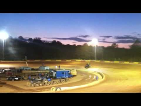 CNBS at Friendship Motor Speedway