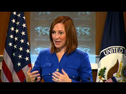 Daily Press Briefing: September 11, 2013