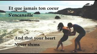 Cul et Chemise by BB Brunes Lyrics and Translation