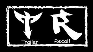 Trailer Review #5 VHS VIRAL Trailer