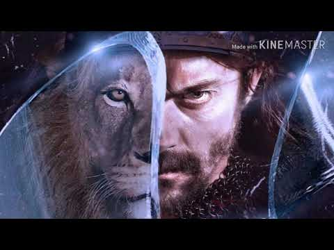 Песня лев