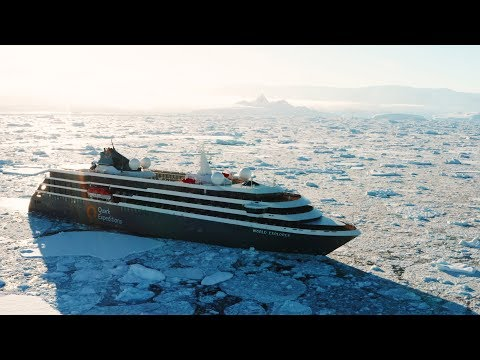 World Explorer: All-Suites, All-Balcony Polar Vessel