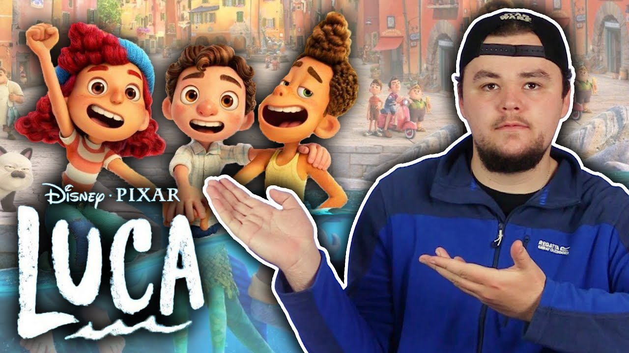 Luca | Film review