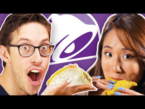 Katie Sommers Radio Network - Taco Bell Enters Chicken Sandwich War With Crispy Tortilla Chicken,