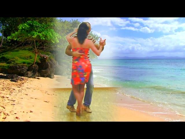 Bachata de mar by Nidia Ortiz from her single CD Tu Amistad