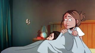 What Moths Do While You Sleep