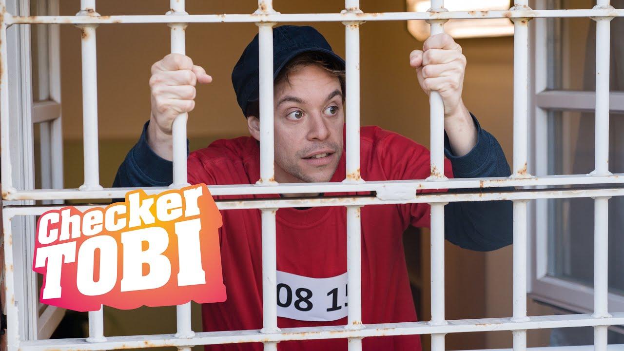 Download Der Gefängnis-Check   Reportage für Kinder   Checker Tobi