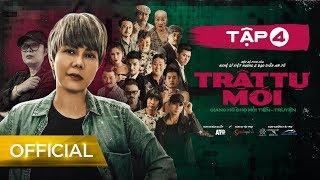 Trật Tự Mới Tập 4 - Việt Hương Full HD