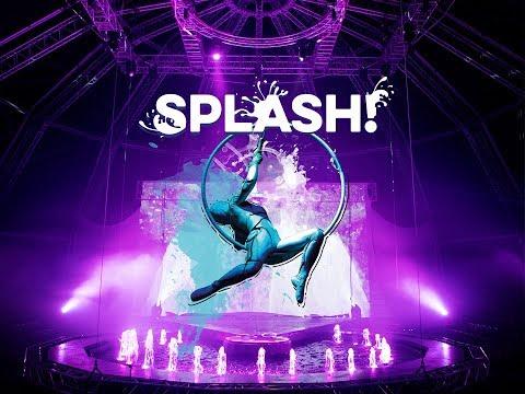 SPLASH! Circus in South Africa