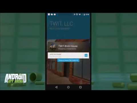 Android App Arena 43: Contacts And Dialers
