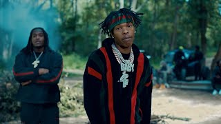 """Lil Yachty ft. Offset, Lil Baby """"MICKEY"""" (Music Video)"""