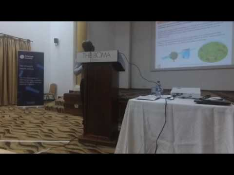 Comunity Networks in Africa 2017 - TVWS use case in Malawi - Richard Chisala - C3