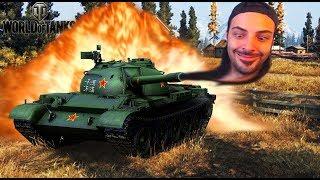 COMO SOY TAN MANCO? XDDD - world of tanks - Nexxuz