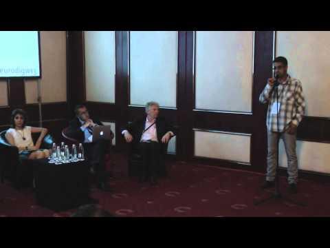EuroDIG 2015: Internationalised Domain Names