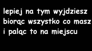 Nickelback - Just to get high napisy pl.wmv