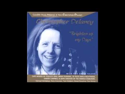 Christopher Delaney The Blarney Roses