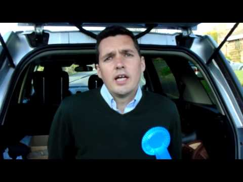 Huw Merriman on immigration and border control